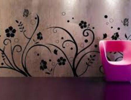 کاغذ دیواری فروشی