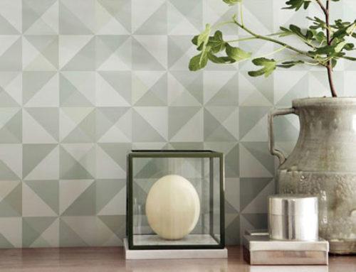 شیک ترین کاغذ دیواری با طراحی مدرن
