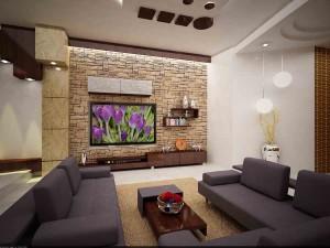 کاغذ دیواری مناسب دکوراسیون منزل