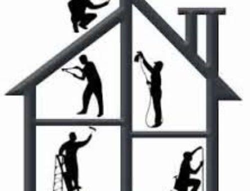 بازسازی تعمیرات ساختمان