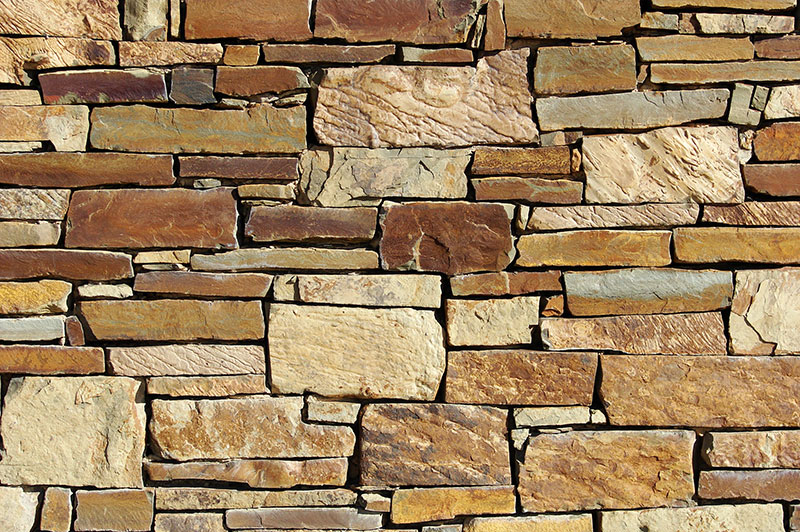کاغذ دیواری طرح سنگ
