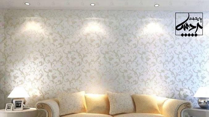 هارمونی کاغذ دیواری با منزل