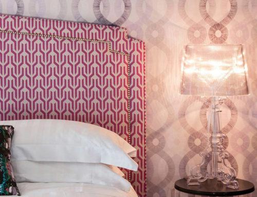 بهترین پیشنهادها و ایده ها برای انتخاب کاغذ دیواری اتاق خواب