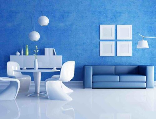 ایده های گوناگون برای کاغذ دیواری کردن اتاق ناهار خوری – قسمت دوم