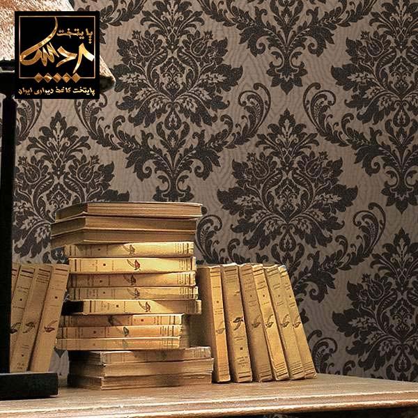 پردیس پایتخت، پایتخت کاغذ دیواری ایران میباشد