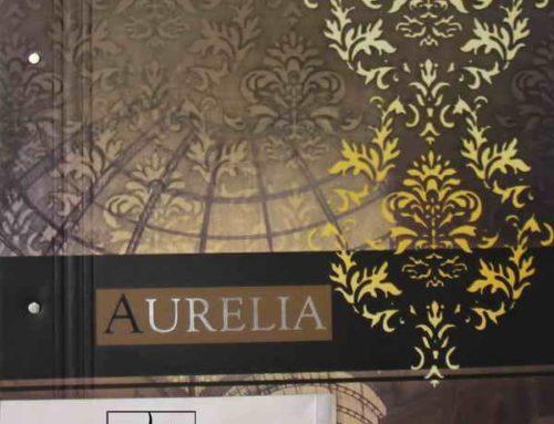 آلبوم کاغذدیواری اورلیا Wallpaper Album Aurelia