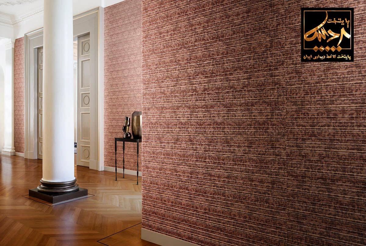 انتخاب کاغذ دیواری برای محیط مسکونی