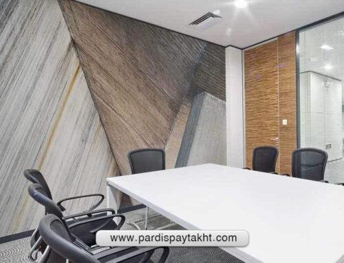 پوستر و کاغذ دیواری مناسب برای محیط اداری