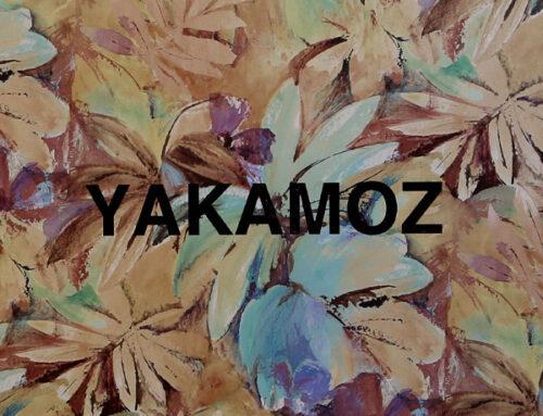 آلبوم کاغذ دیواری یاکاموز Wallpaper Album Yakamoz