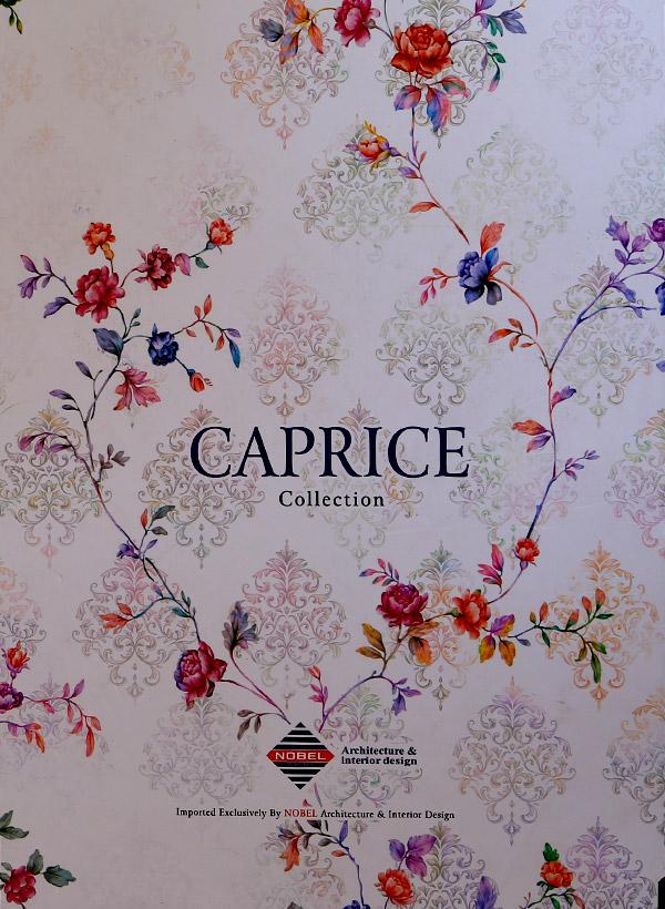آلبوم کاغذ دیواری کاپریس Caprice