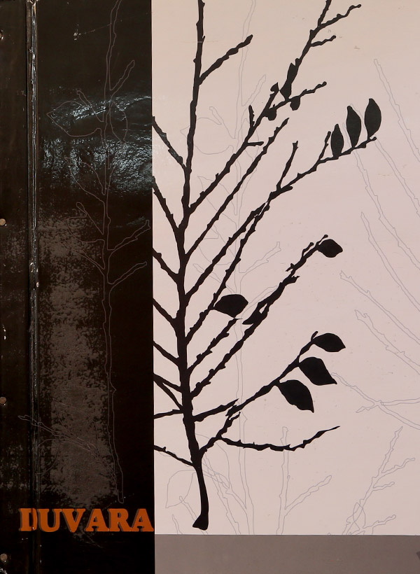 آلبوم کاغذ دیواری دوارا Duvara