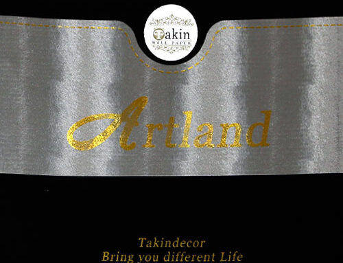 آلبوم کاغذ دیواری آرتلند Artland