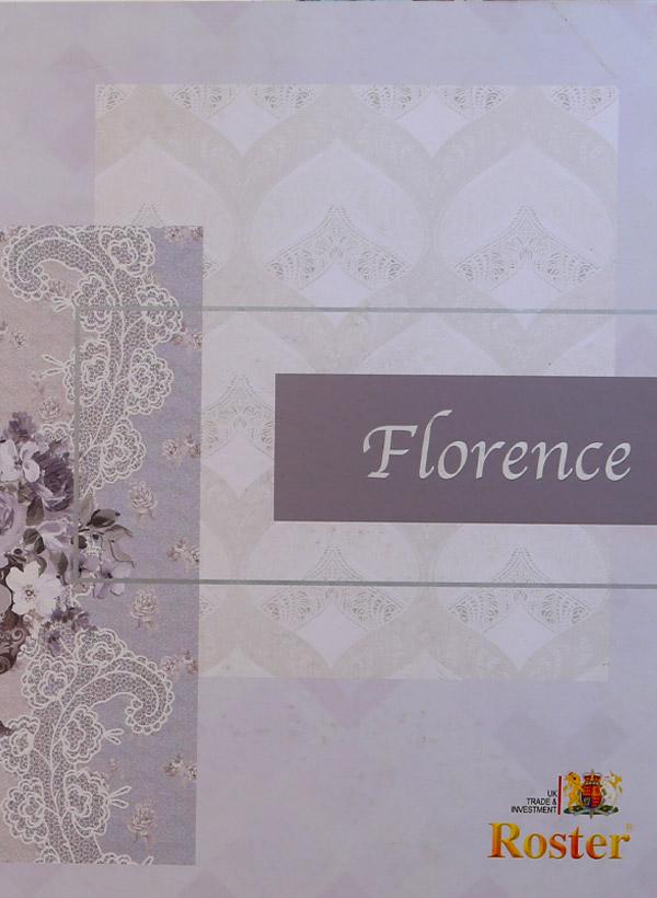 آلبوم کاغذ دیواری فلورنس Florence