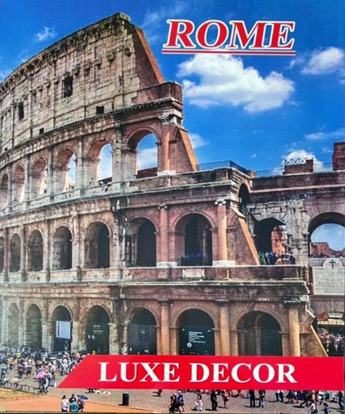 آلبوم کاغذ دیواری رم Rome