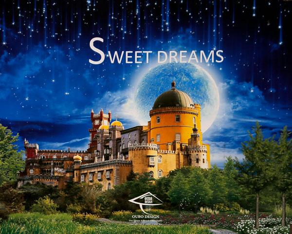 آلبوم کاغذ دیواری سوئیت دریم Sweet Dreams